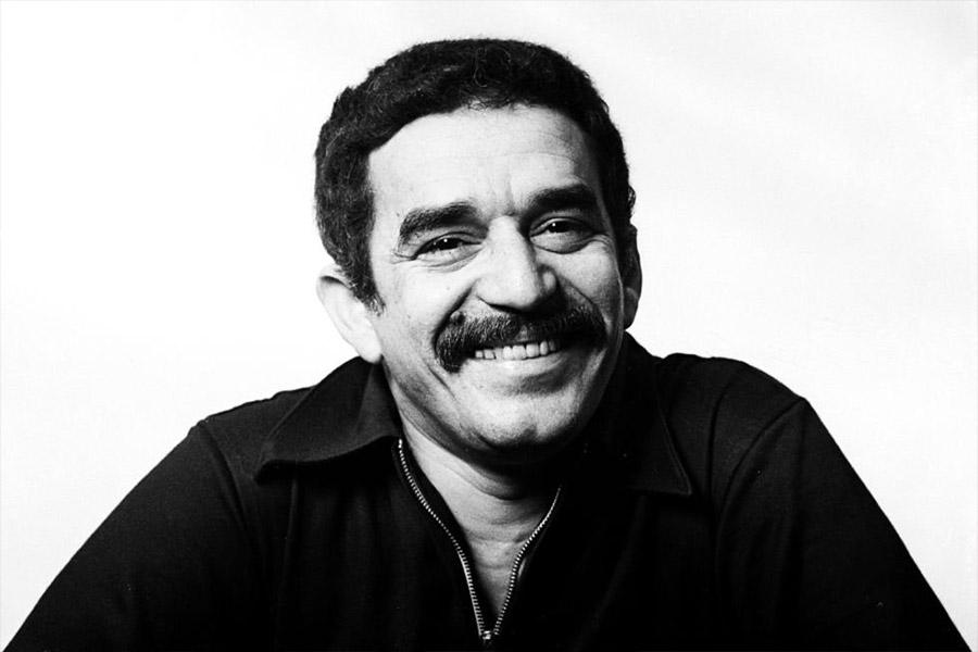 Gabriel García Márquez - escritores en la orilla - Tomás Alcoverro