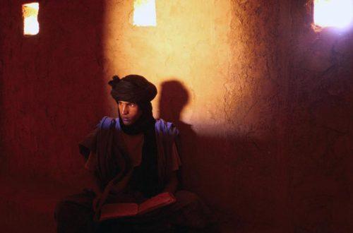 La Sorbona del desierto - Tomás Alcoverro