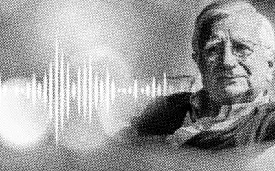 entrevista Tomás Alcoverro - Aquí, amb Josep Cuní