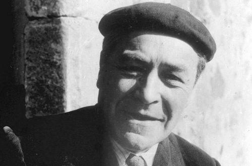 Escritores en la Orilla - Josep Pla - Tomás Alcoverro