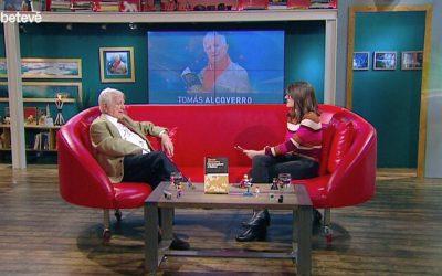 entrevista Àrtic - Tomás Alcoverro