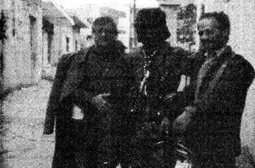 El hotel Commodore y el secuestro del papagayo Coco - Tomás Alcoverro