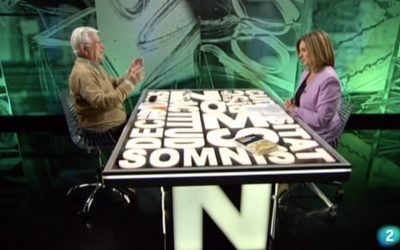 Entrevista Noms Propis TV2 - Tomás Alcoverro