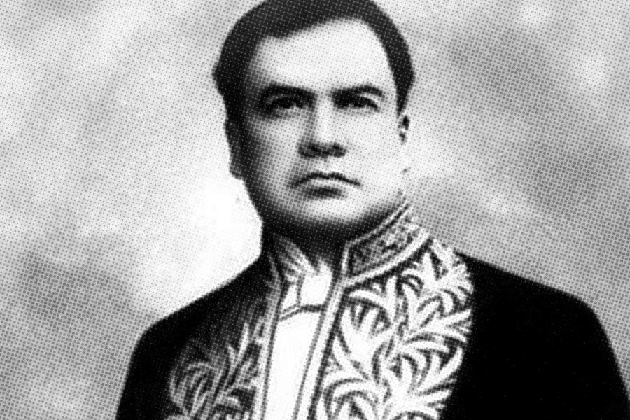 Rubén Darío - Tomás Alcoverro