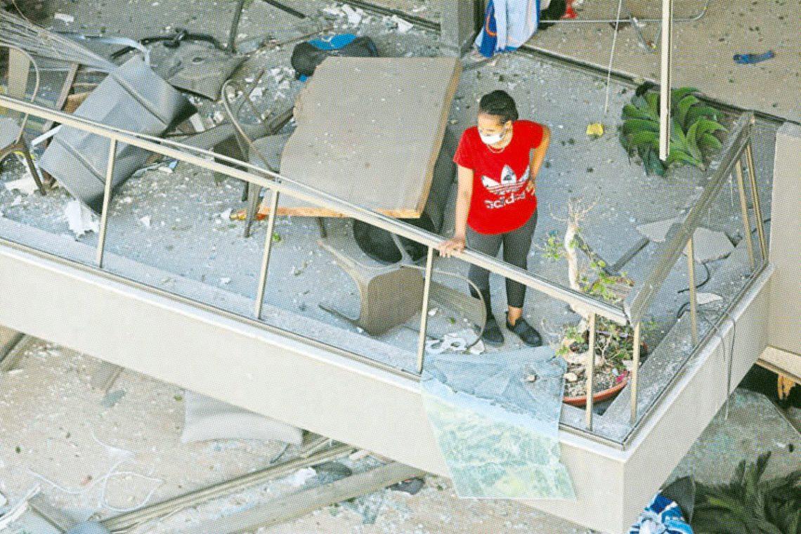 Beirut se pregunta por qué - Tomás Alcoverro