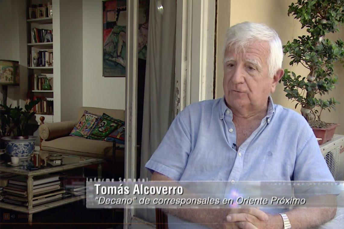 Las mil y una crisis de Beirut - Tomás Alcoverro