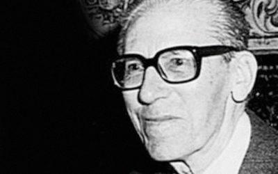 José Luis Cano - Tomás Alcoverro