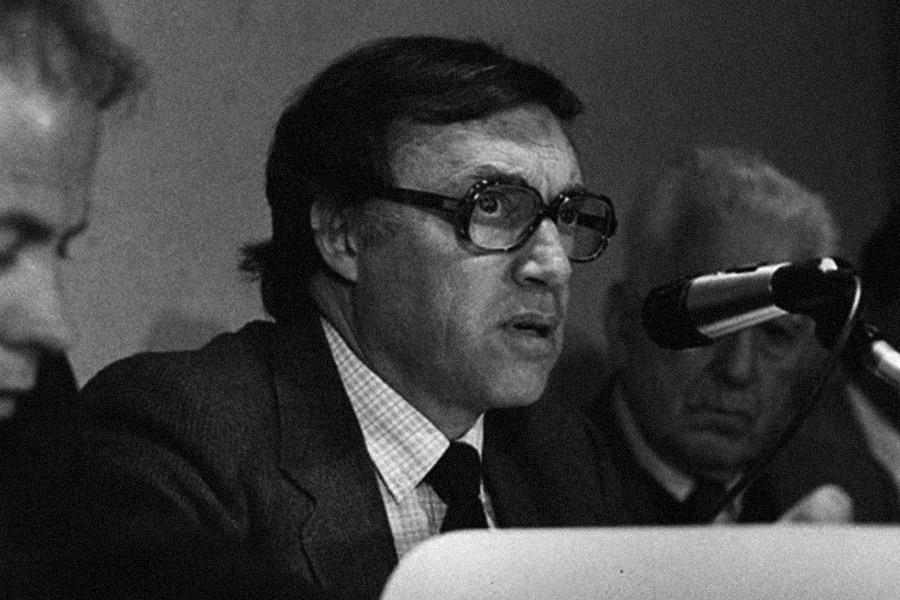 Solé Tura - Tomás Alcoverro