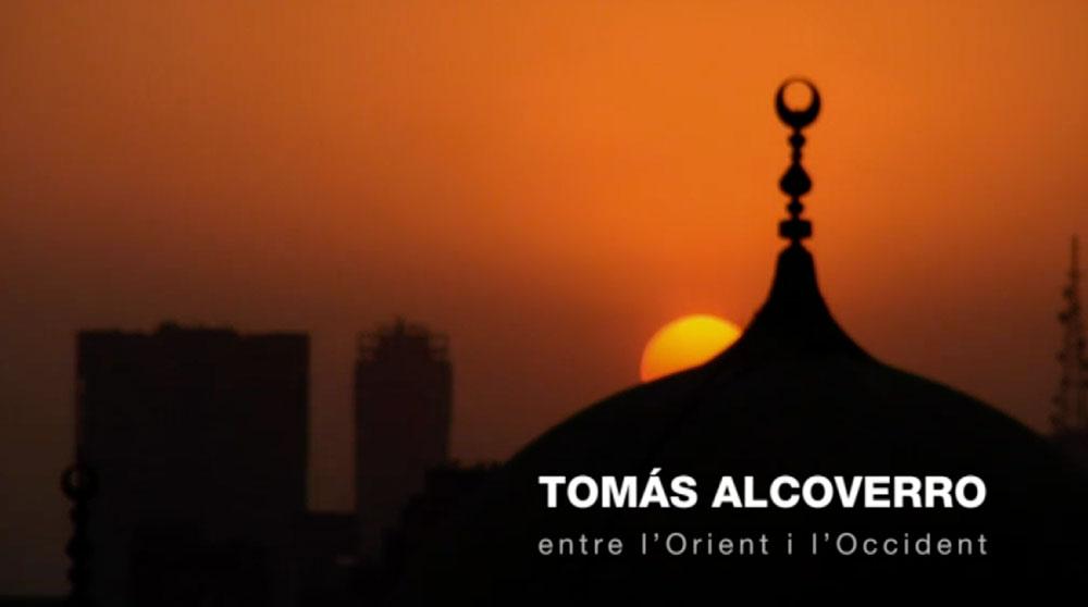 Tomás Alcoverro - Sense Ficció TV3