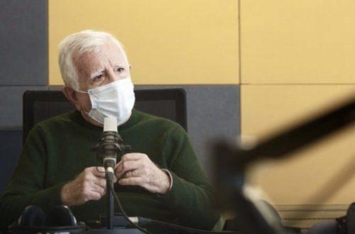 Entrevista en 'El suplement' de Catalunya Ràdio