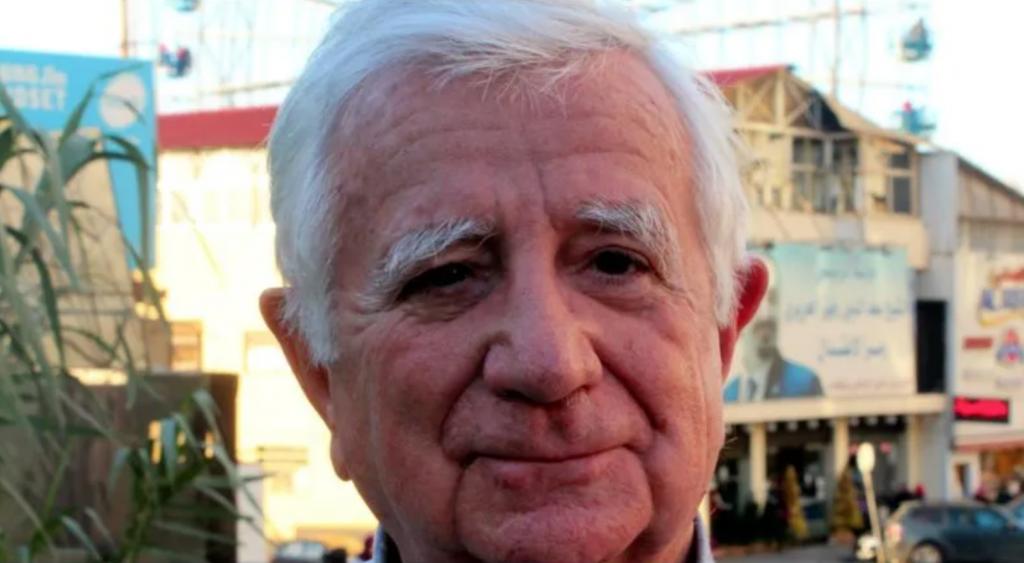 Tomás Alcoverro