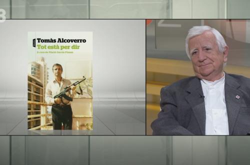 Tomás Alcoverro - Més324