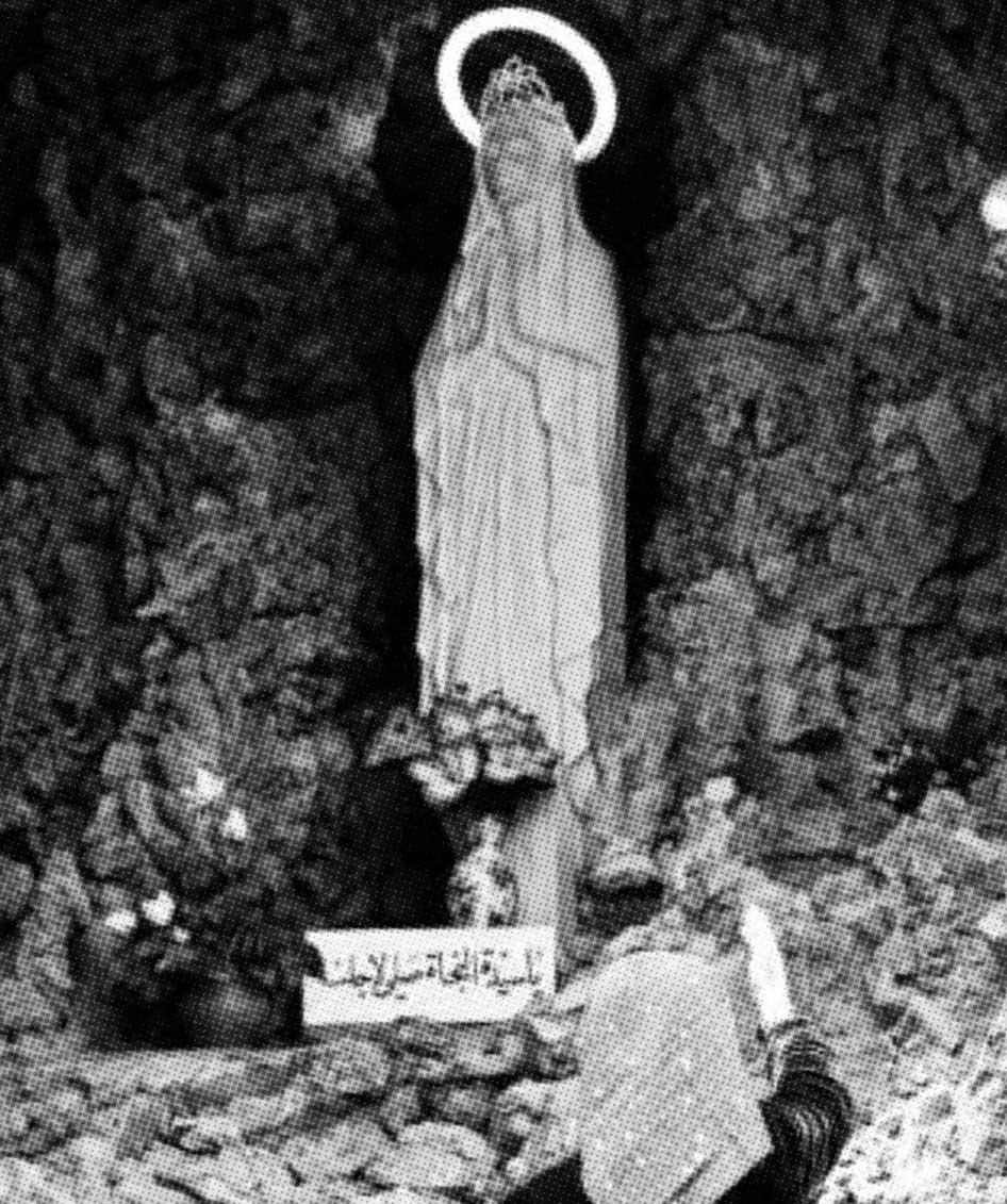 Crepúsculo de los cristianos en Iraq - Tomás Alcoverro