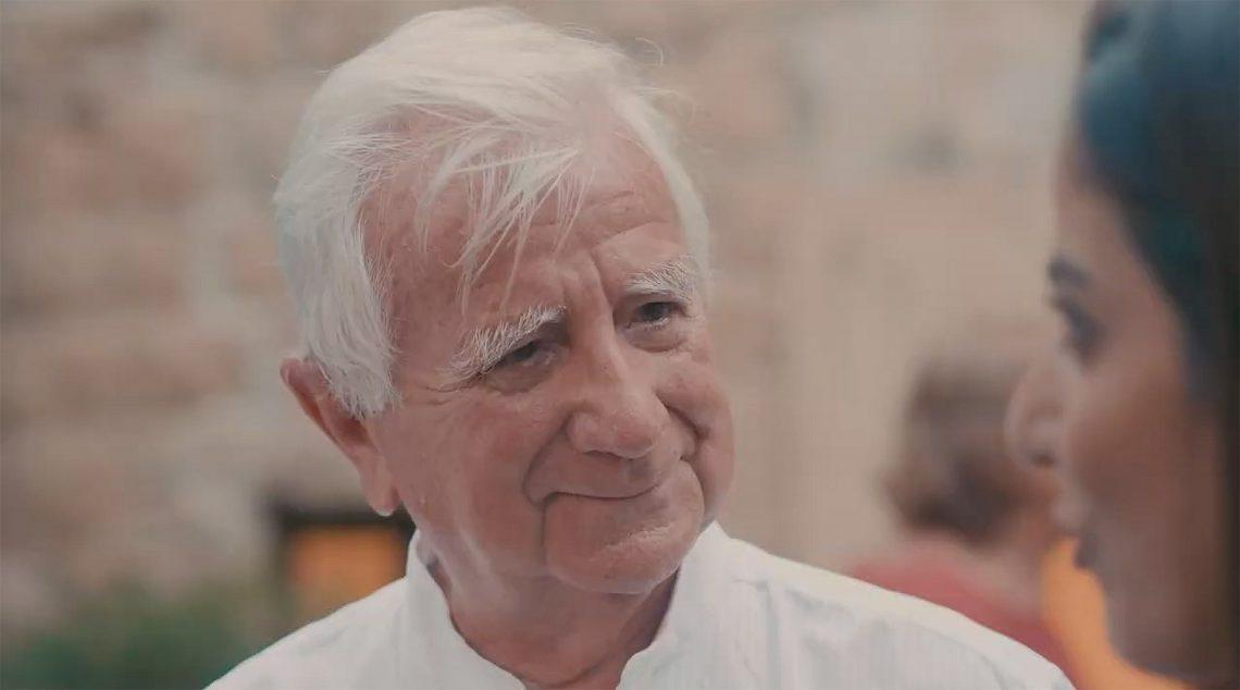 80 aniversario Tomás Alcoverro