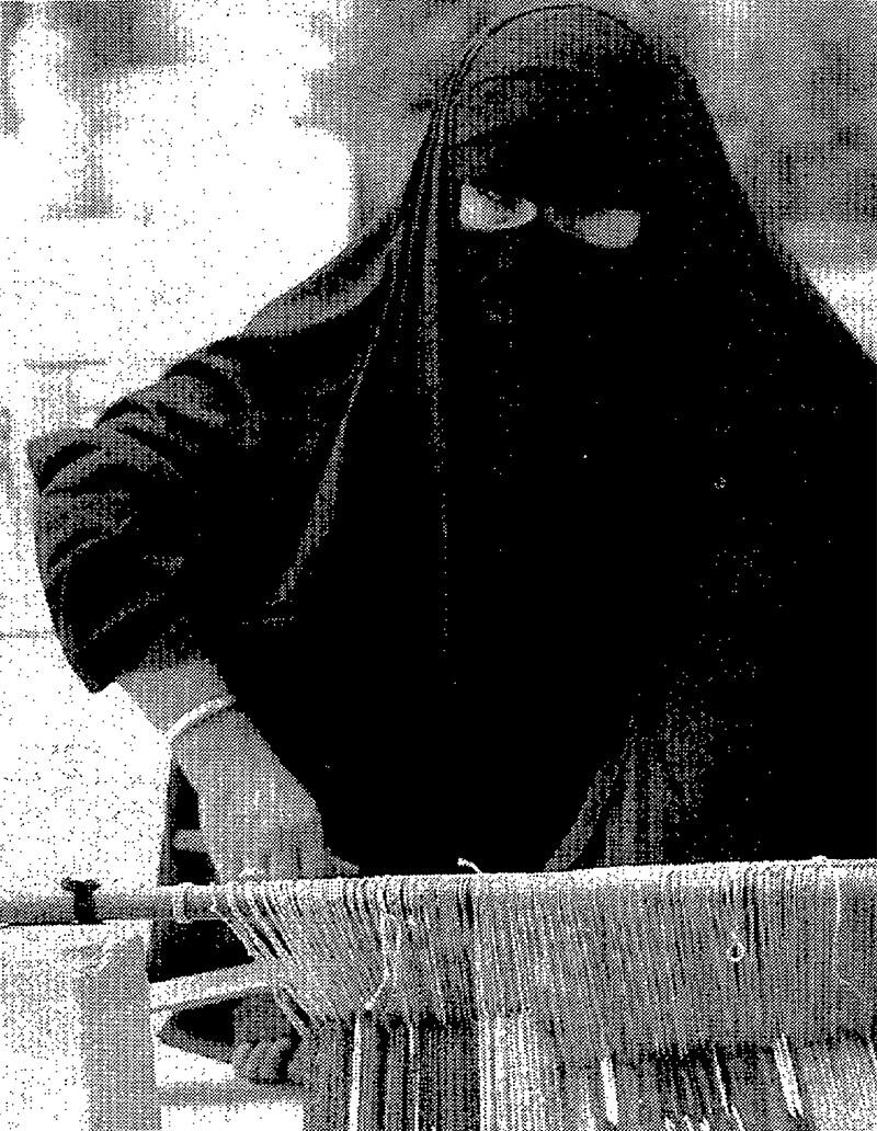 Las alfombras de Bagdad - Tomás Alcoverro