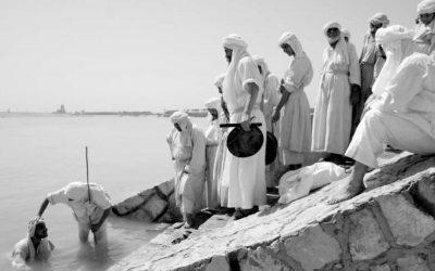 Los mandain, discípulos de San Juan Bautista - Tomás Alcoverro